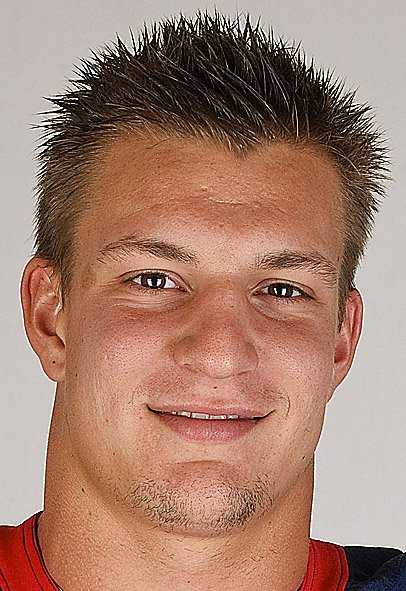 Gronkowski shows 'the beast is back'
