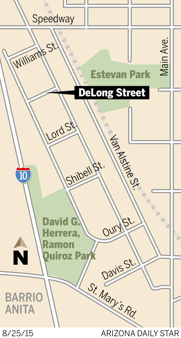 DeLong Street