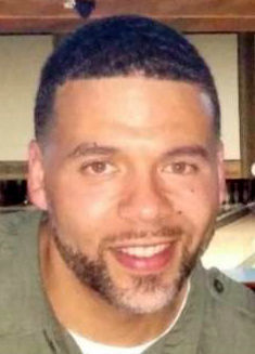 Slain Deputy Marshal Chase White