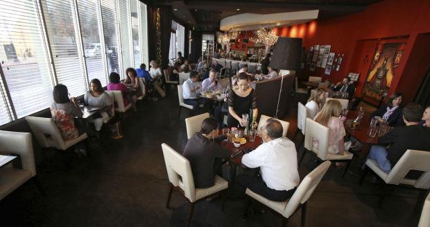 Two Restaurants Remain For Romantic Top Spot Tucson Restaurant