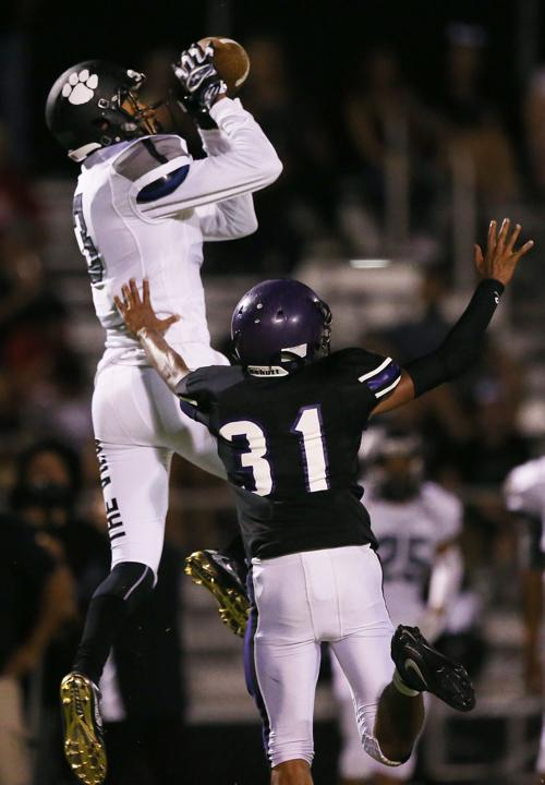 Best high school football photos