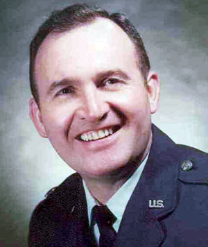 Robert D. Wainwright