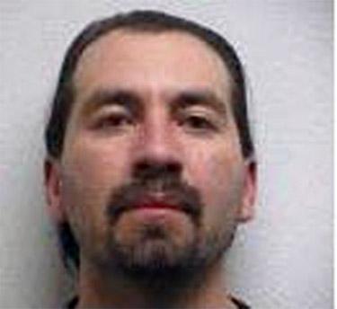 Colorado fugitive arrested in Tucson