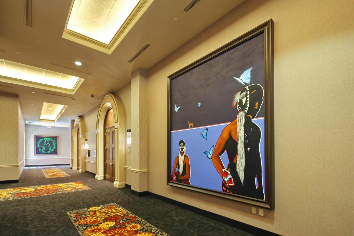 Casino Del Sol conference center