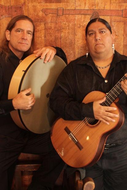 Guitarist Ayala to play at inaugural gala