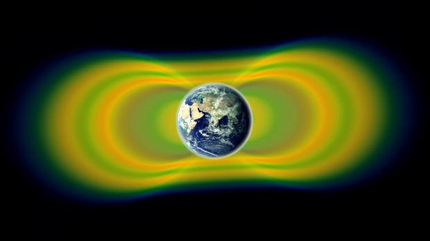 Radiation Satellites