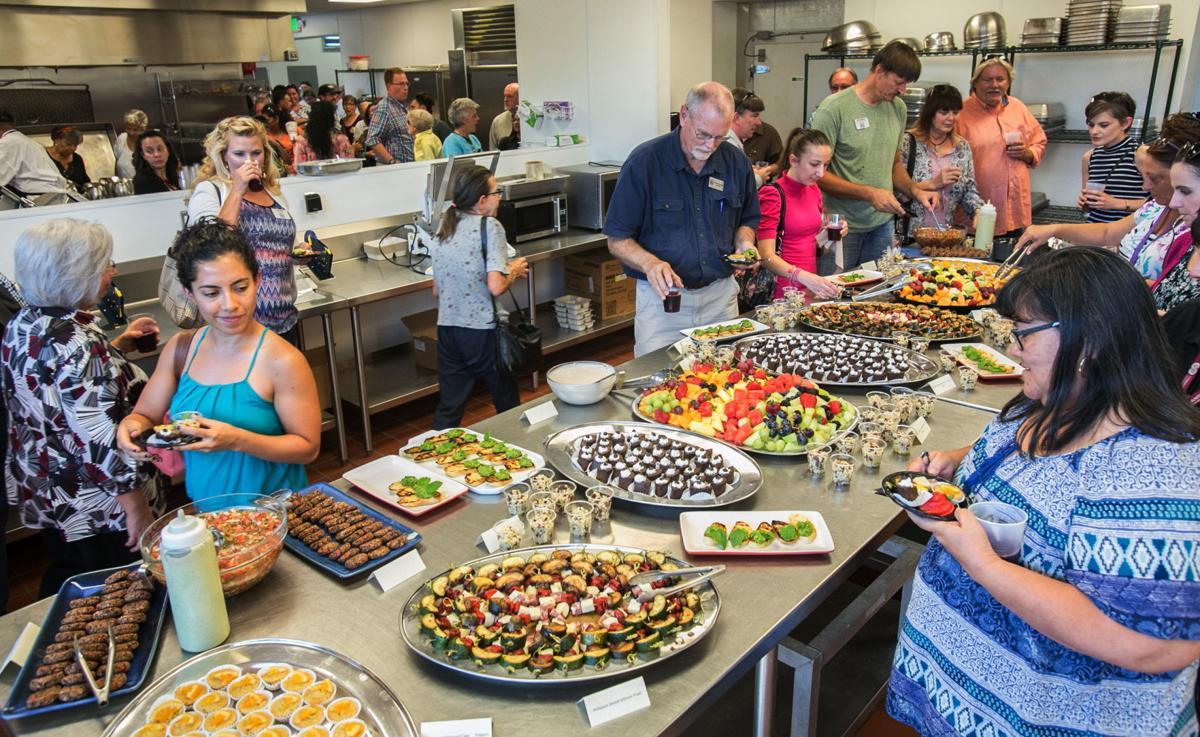 Caridad Community Kitchen