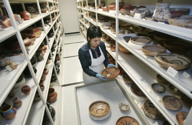 Arizona State Museum celebrates 120 years
