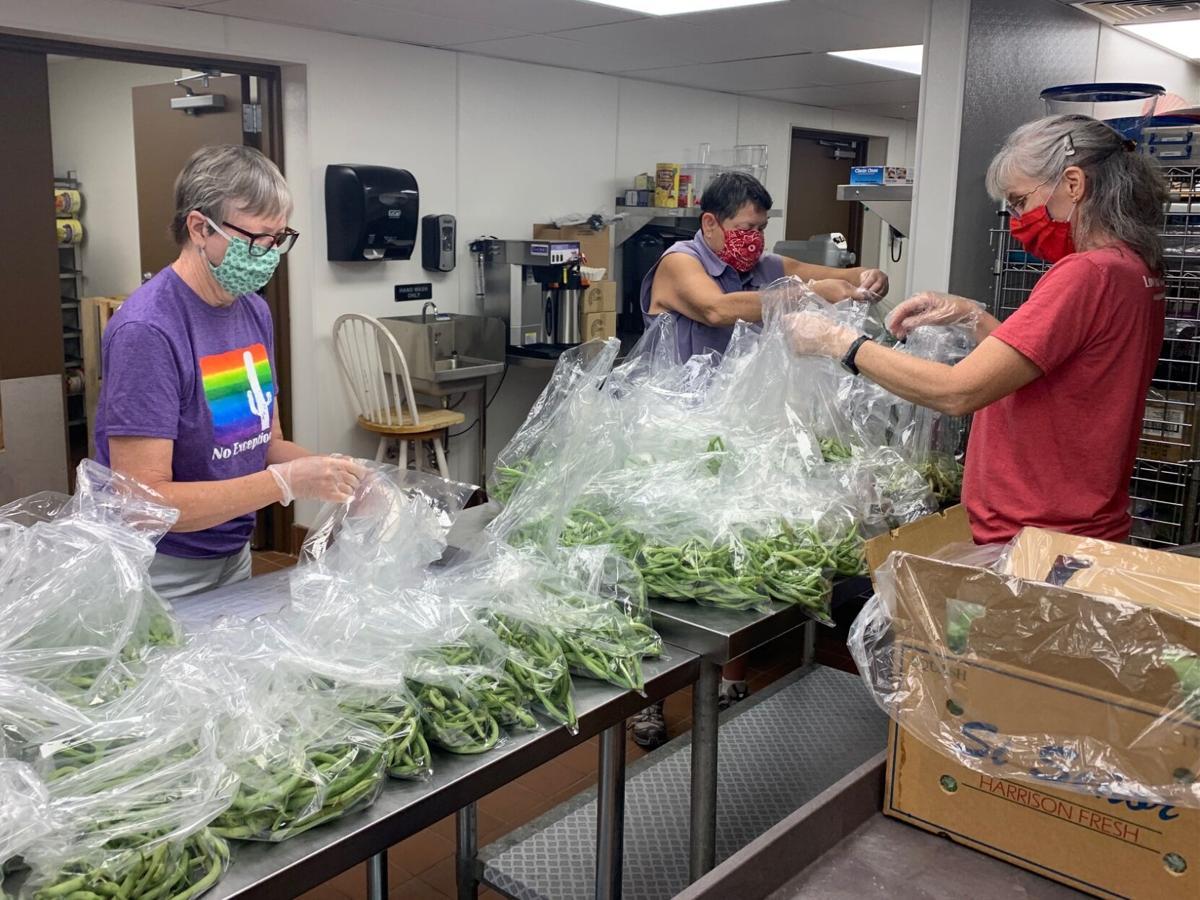 Sol Food Initiatives