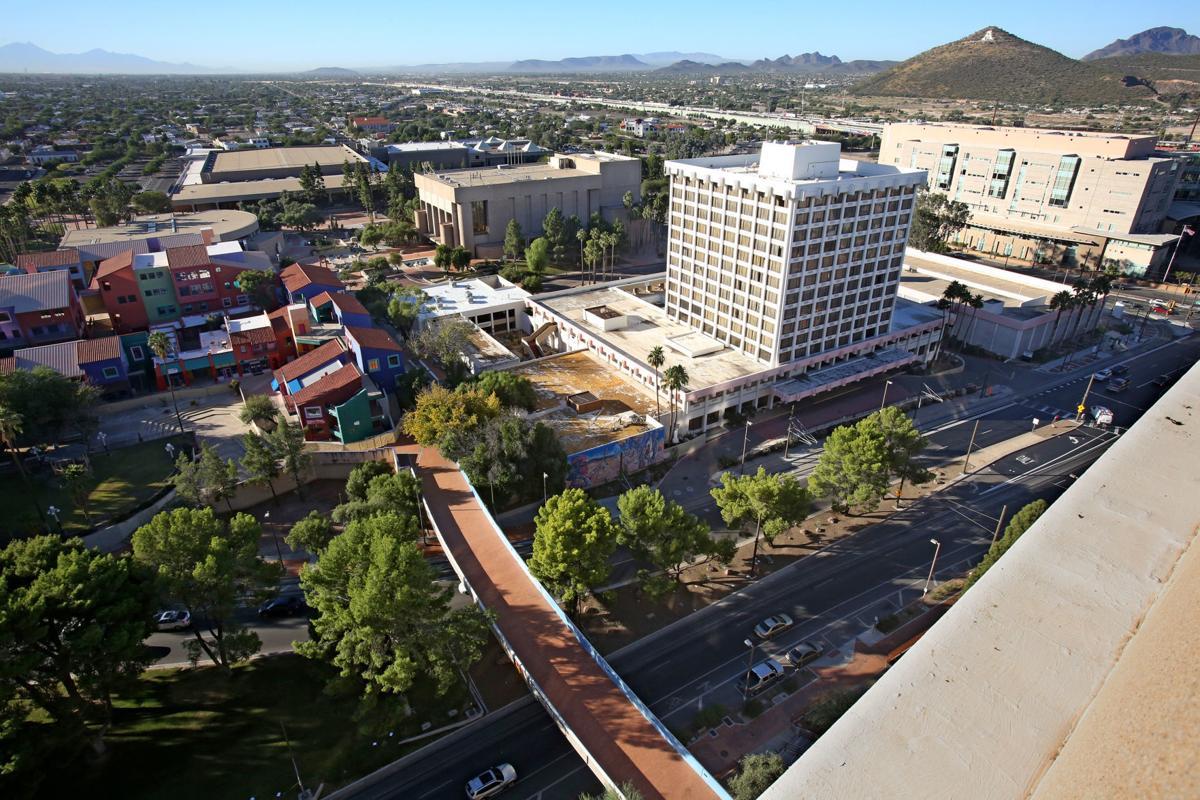 Hotel Arizona 2016