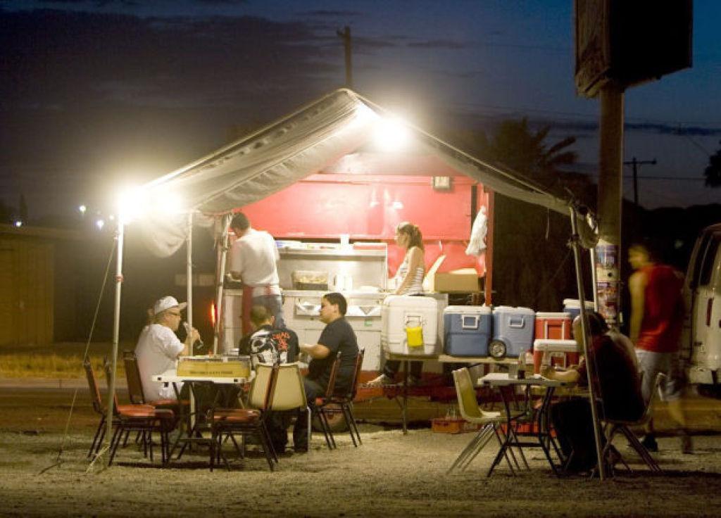 El Güero Canelo opening Phoenix location | Latest