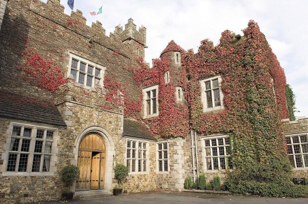 Crystal museum a new Irish jewel