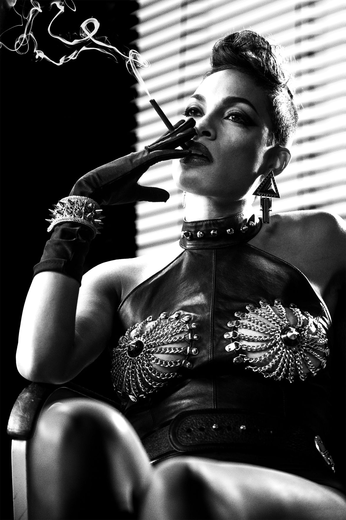 'Sin City: A Dame to Kill For'