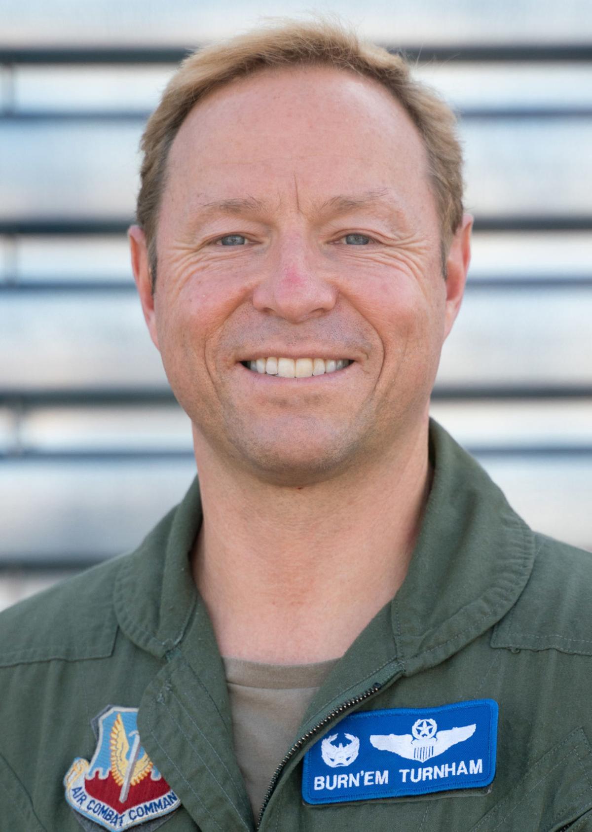 Col. Joseph Turnham