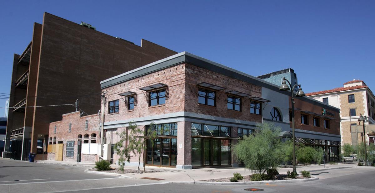 Tucson's Providence Service sells subsidiaries