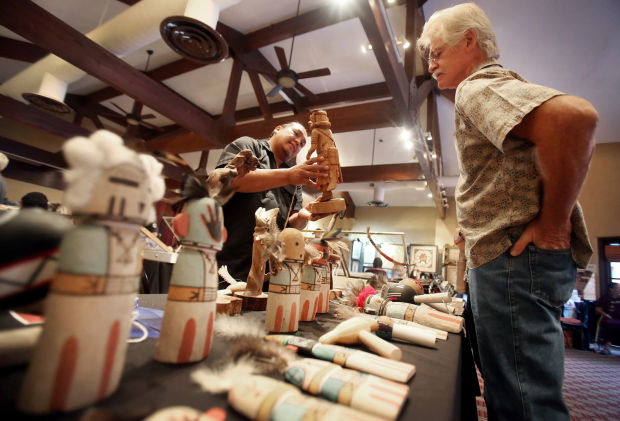 Native American Heritage Month Social and Indian Craft Market