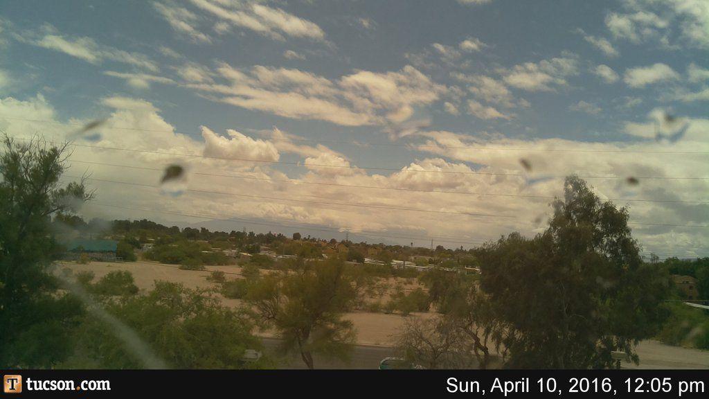 Arizona Daily Star weather cam