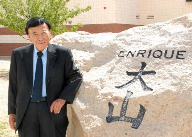 Street Smarts: Longtime Tucson teacher Oyama left his name on local street as well as school