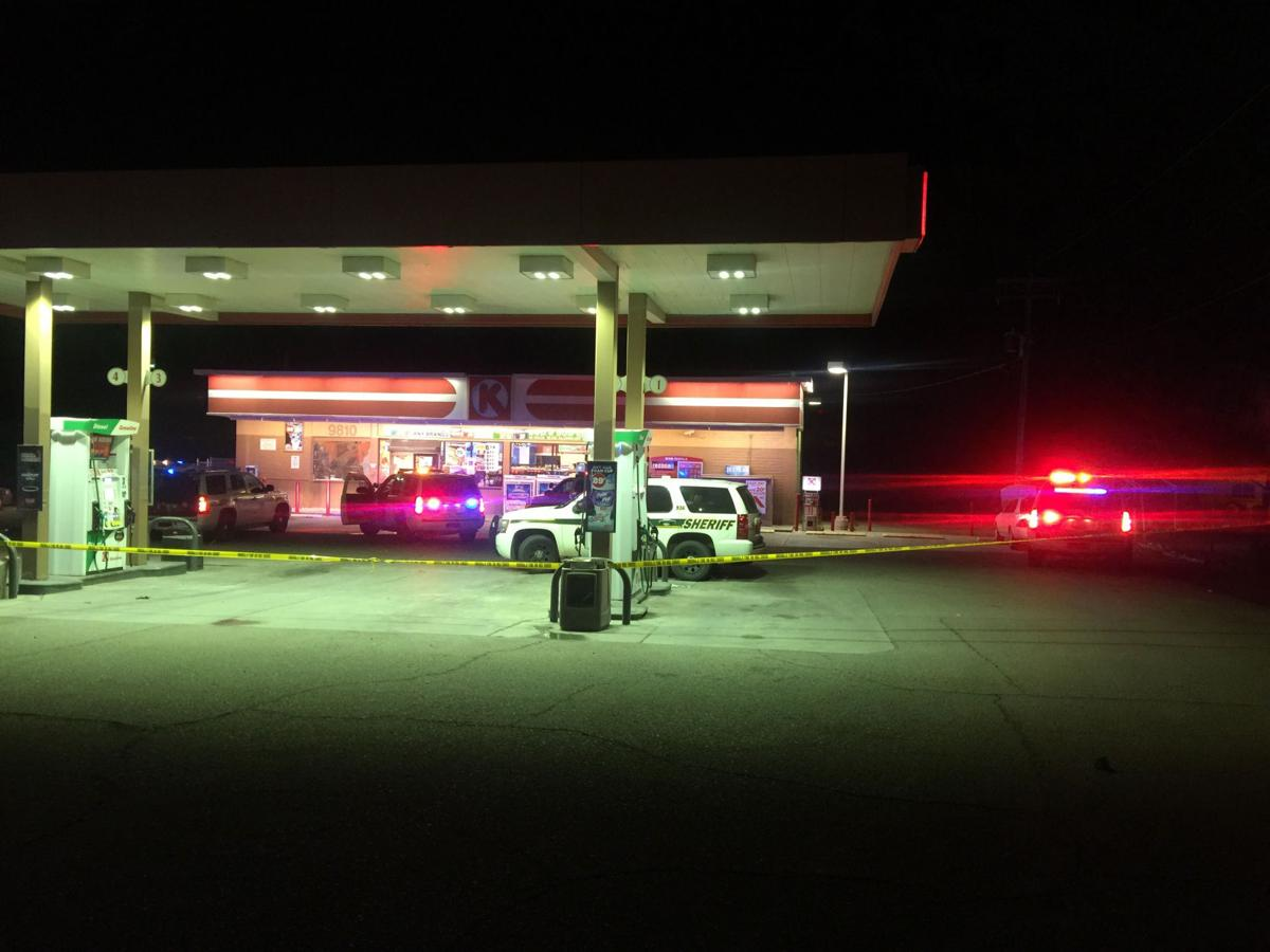 Man killed in confrontation with deputies at Tucson convenience store