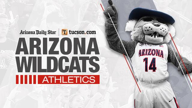 Arizona Wildcats general logo — NEW