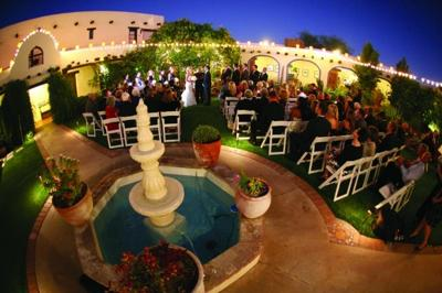 Advantages to a Smaller, Intimate Wedding
