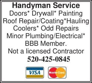 Handyman Service