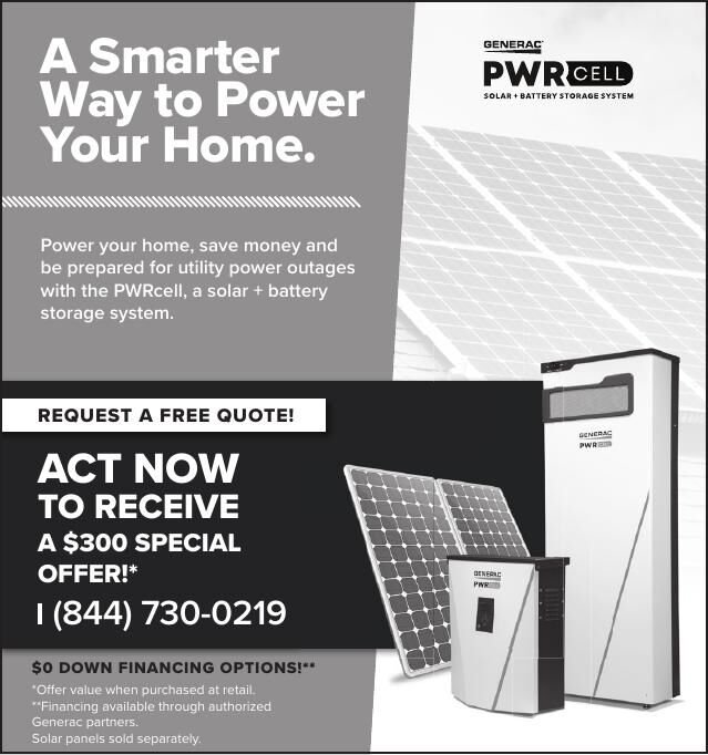 A Smarter Way to Power Your Home