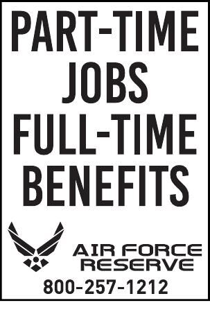 PT AND FT Jobs w/ FT Benefits