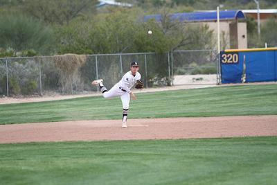 Pusch Ridge Baseball