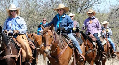 Rotary to hold 17th annual trail ride