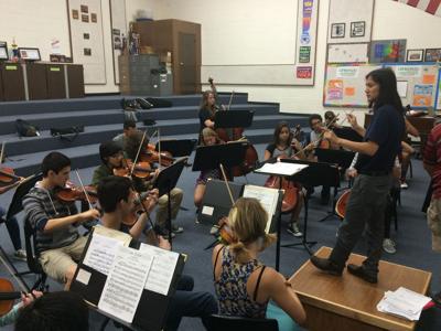 CDO orchestra