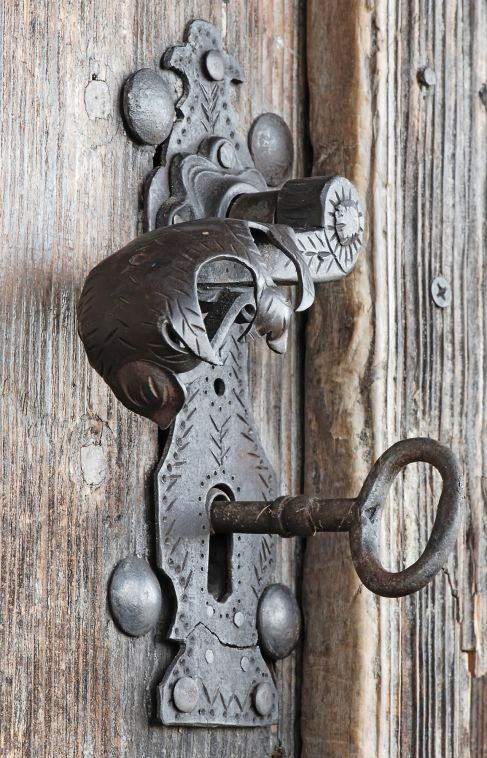 Check your locks at the door: How to protect home and family