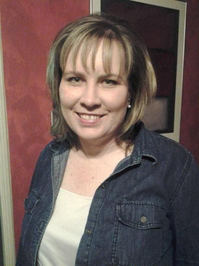 Valerie Vinyard