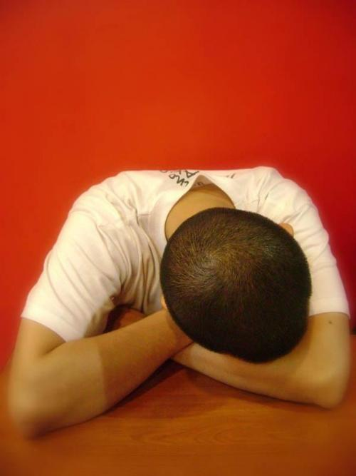 Confronting sleep loss