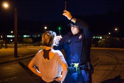 Officer Robert Cox