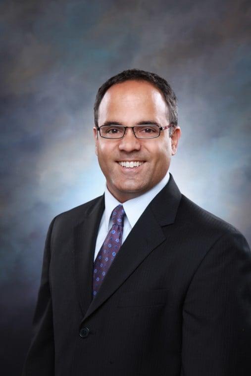 Abhavesh Gupta, M.D.