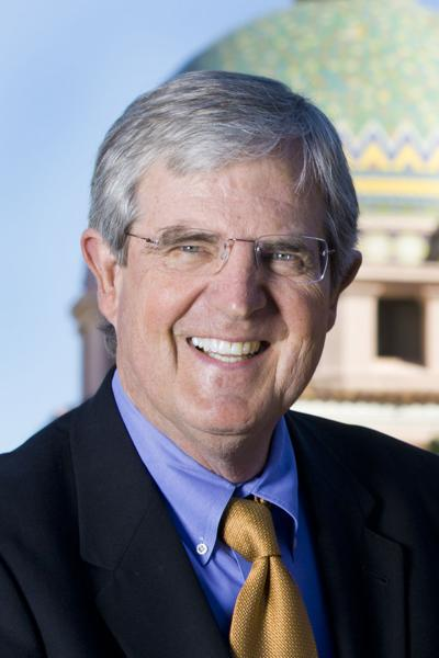 Chuck Huckelberry