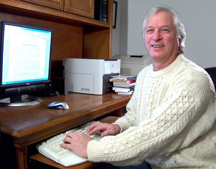Ghostwriter brings people to life