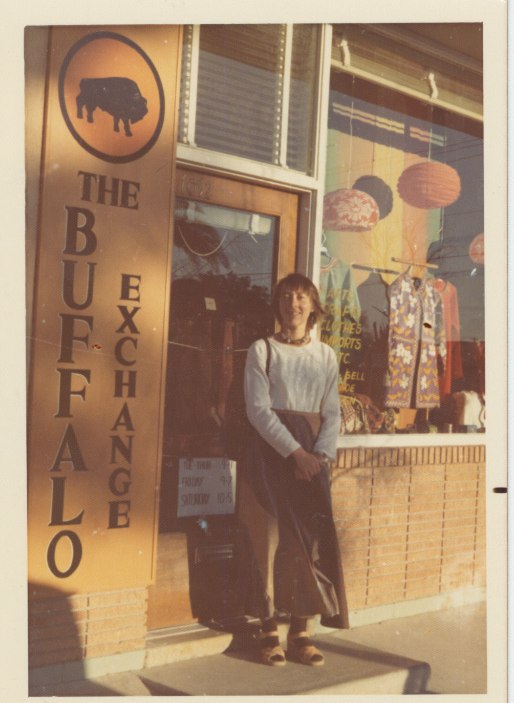 Buffalo Exchange: Family owned for nearly half a century | Tucson Local Media