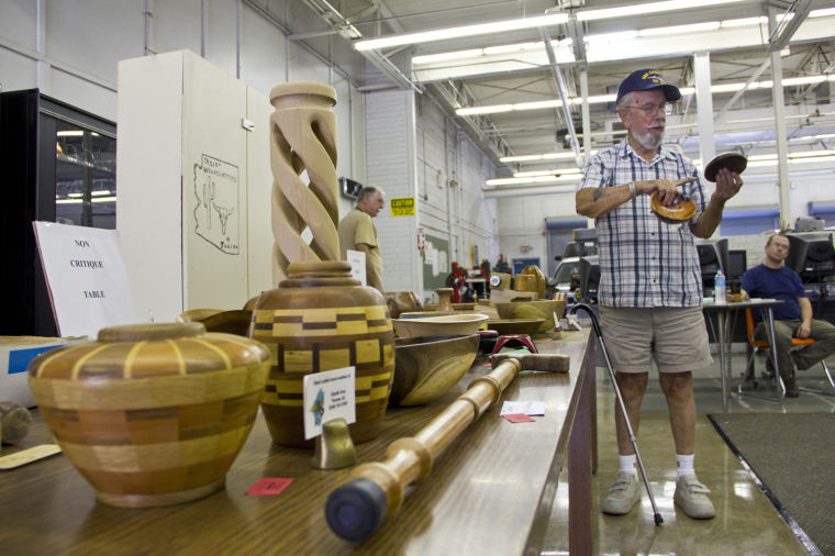 Southern Arizona Woodturners