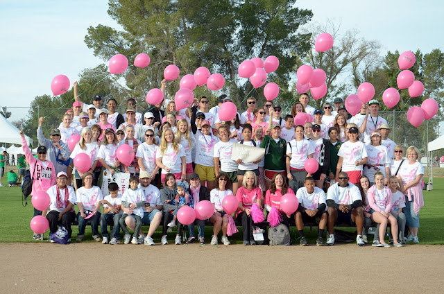 CDO Pink Dorados
