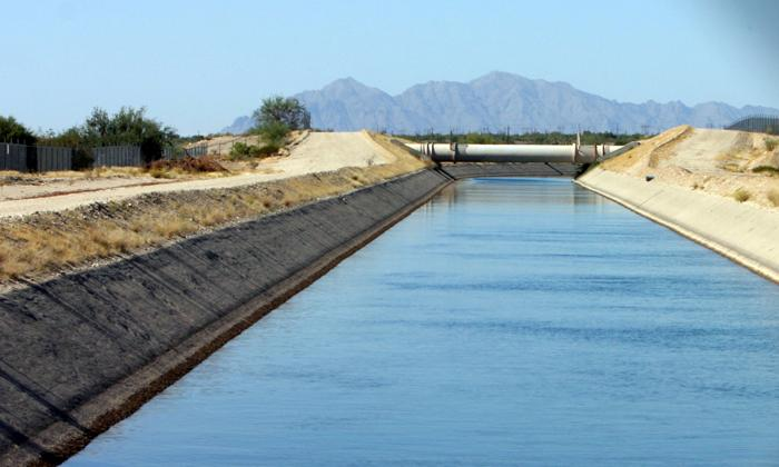 Council mulls water conservation amendment