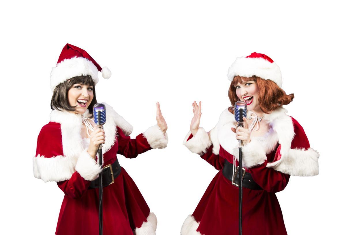 Gaslight Music Hall finishing Christmas show soon | Liven Up ...