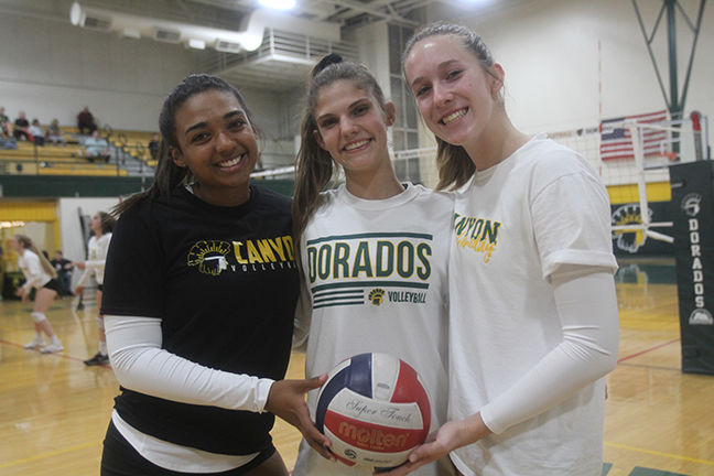 CDO Volleyball