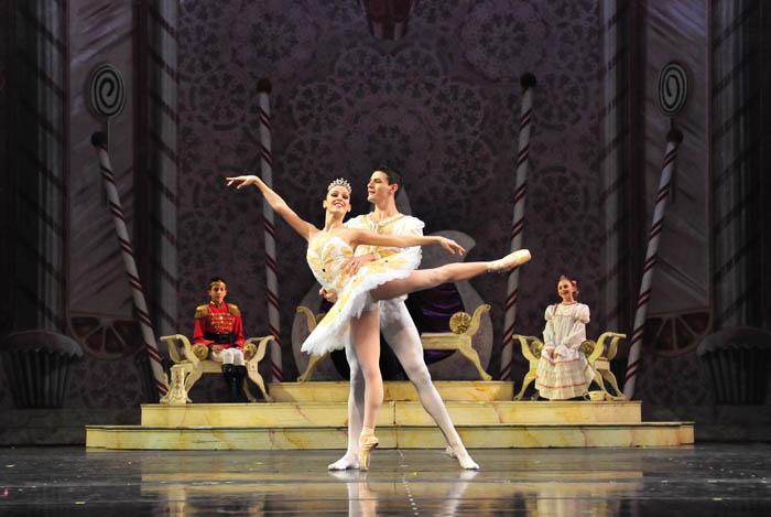 """Ballet Tucson's """"The Nutcracker"""""""