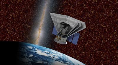 SPHEREx NASA