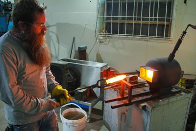 Desert Metal Craft