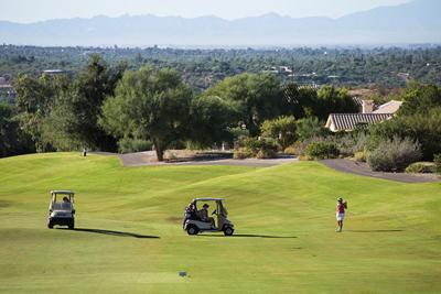 OV Golf