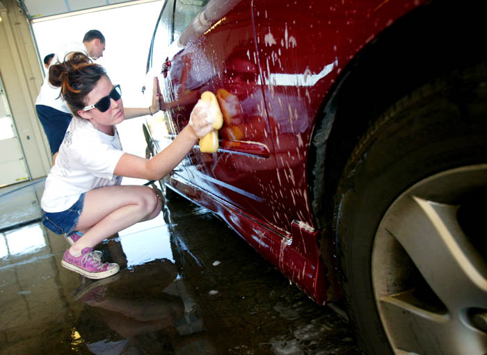Explorer carwash 1