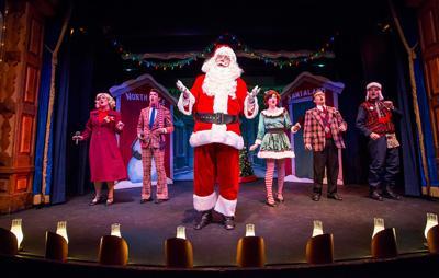 """The Secret Santa"""